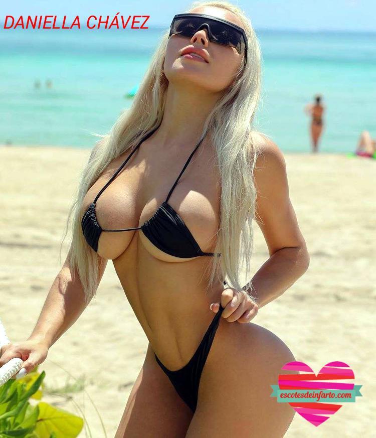 Daniella Chavez Bikini photo 25
