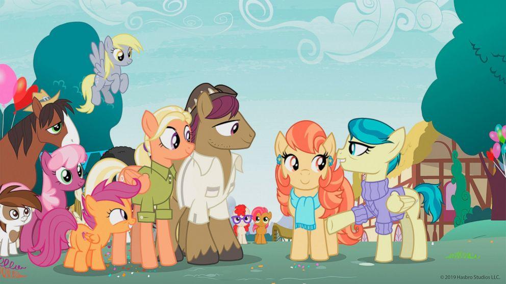 Sex My Little Pony Friendship Is Magic photo 4