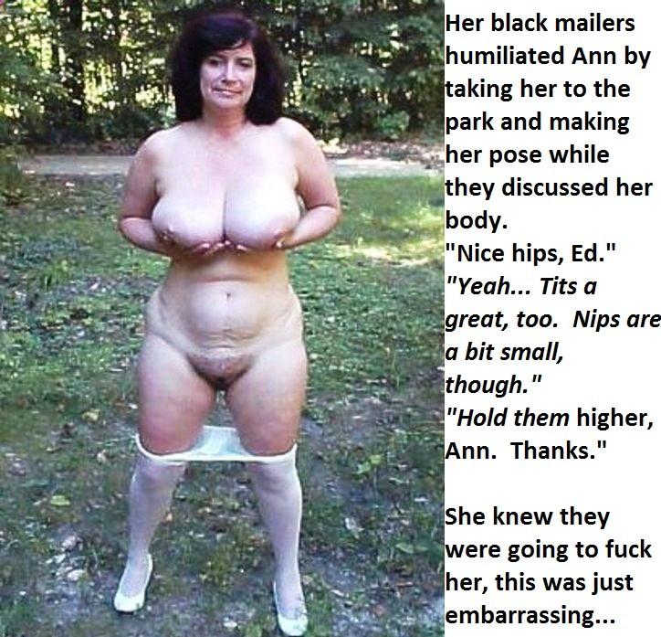 Sexy Captions Nude photo 17