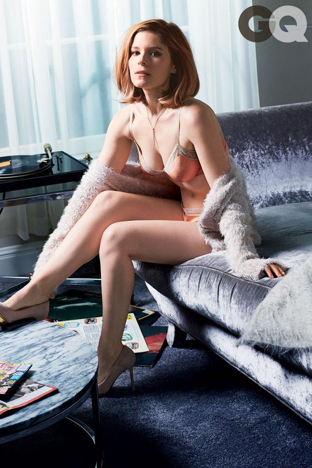Kate Mara Nip photo 30
