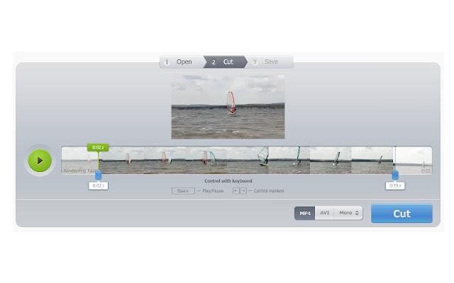 Online Video Cutter.com photo 12