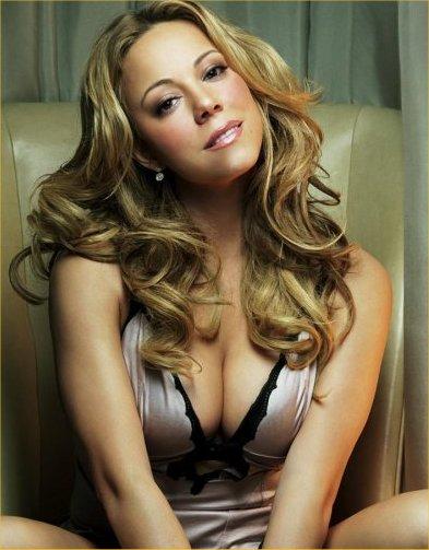 Mariah Carey Hot Photoshoot photo 19