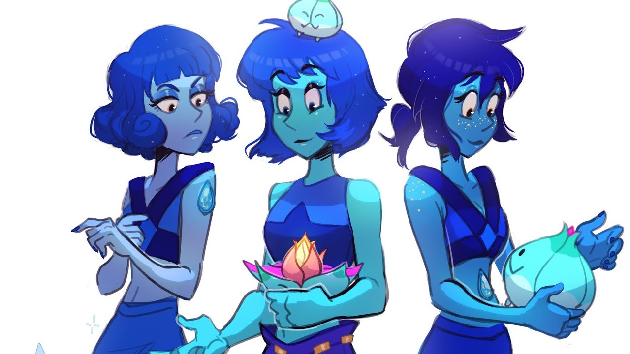Lapis Lazuli Tribute photo 16