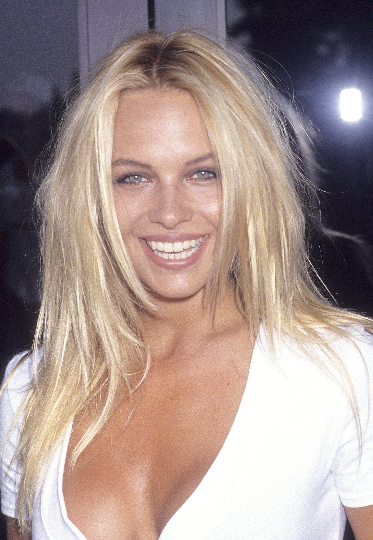 Pamela Anderson Hd Porn photo 25