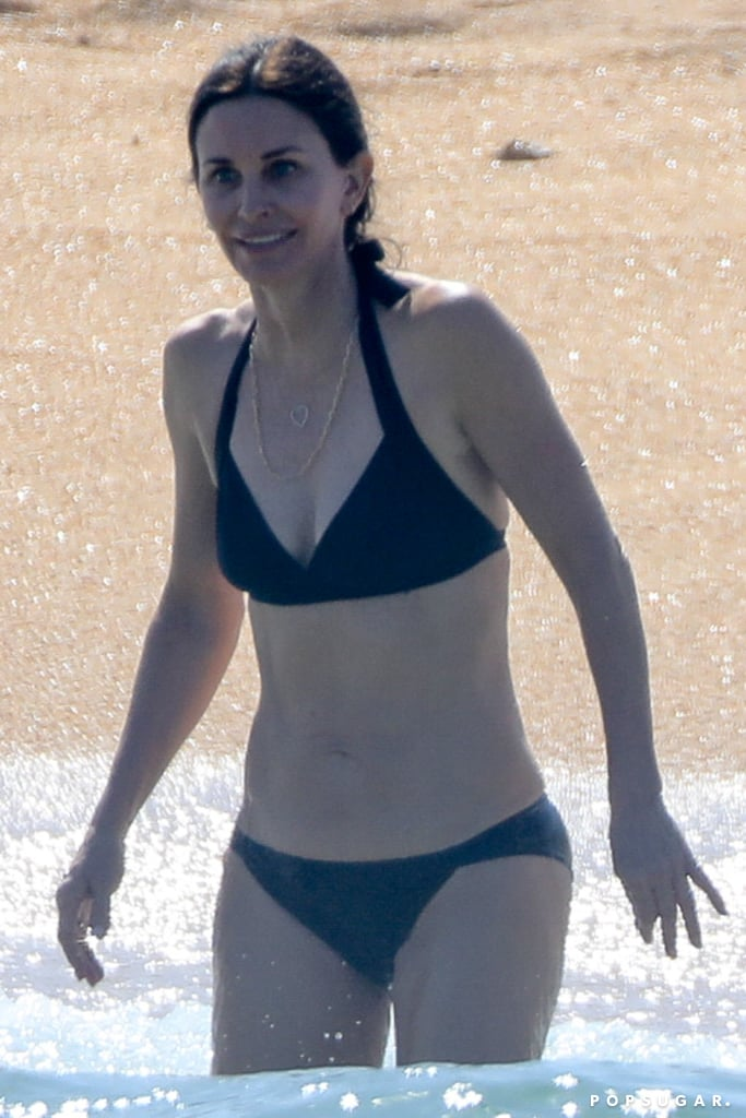Mary Mccormack Bikini photo 13