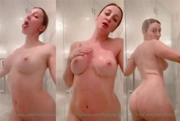 Holly Wolf Nude Cosplay photo 20