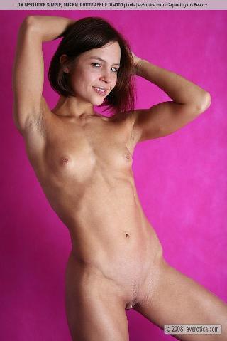 Tania Naked photo 1
