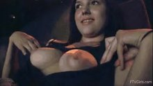 Bianca Kajlich Nipples photo 1