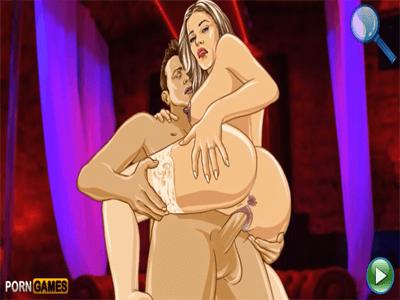 Stripper Sex Games photo 27