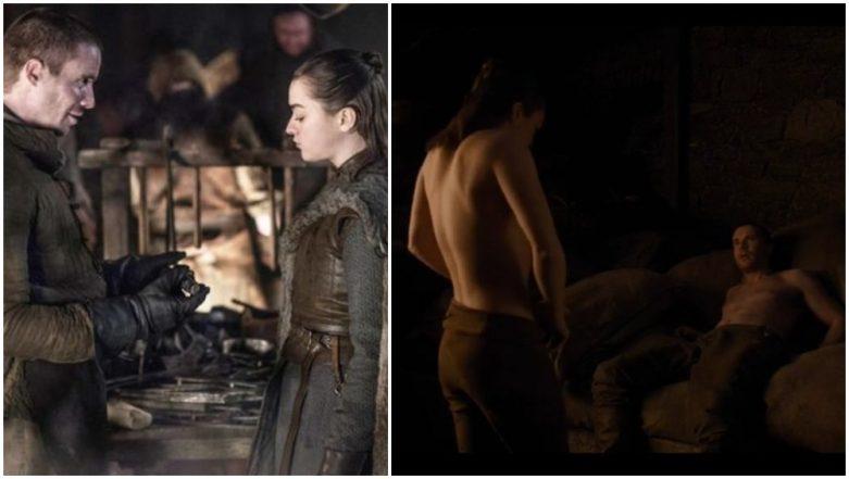 Arya Naked Got photo 5