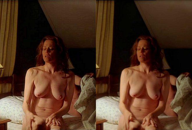 Sigourney Nude photo 26