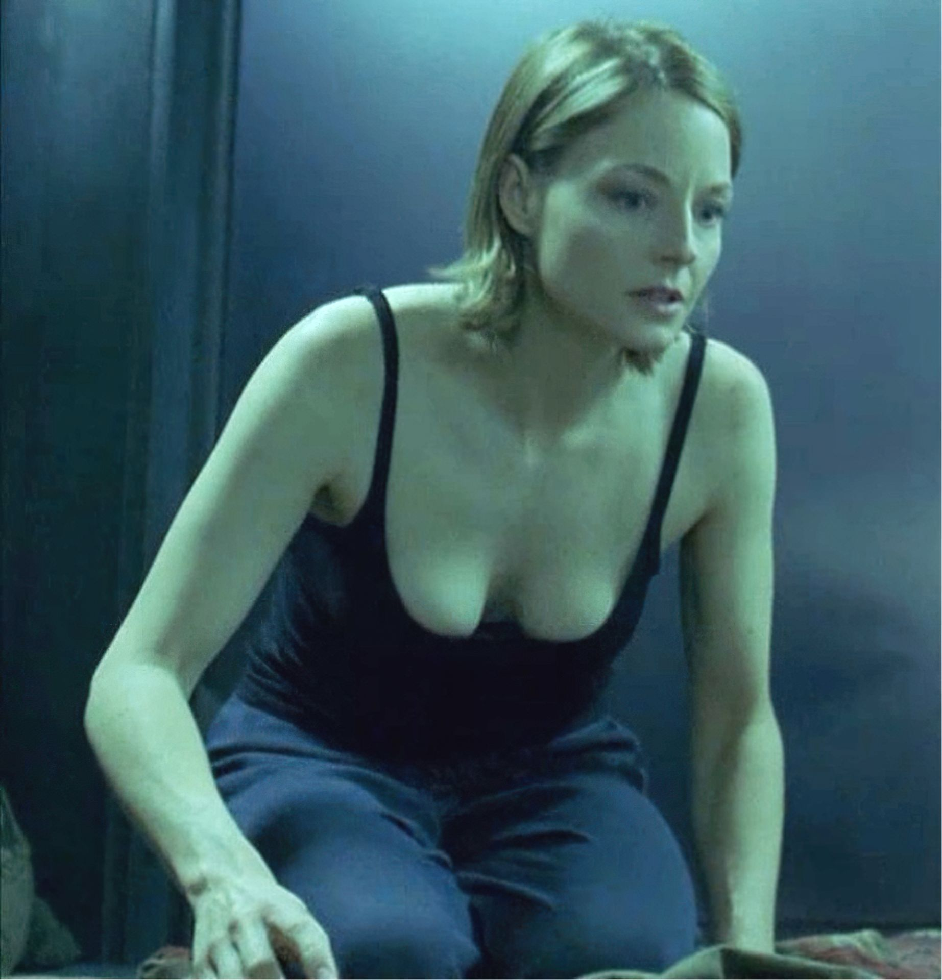 Jodie Foster Naked Photos photo 26