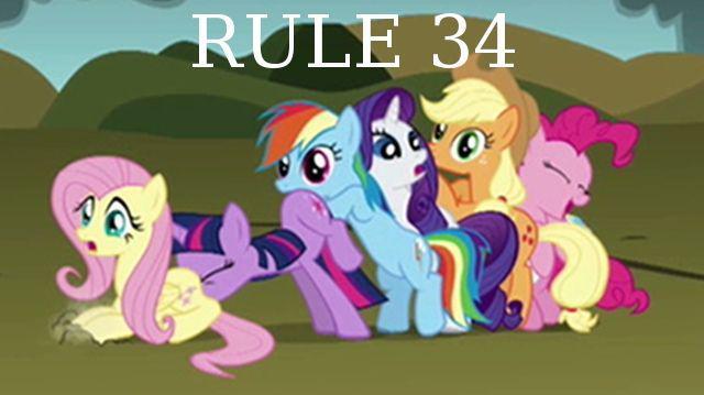 Pinkie Pie Rule 34 photo 10