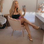 Anastasia Knight Twitter photo 1