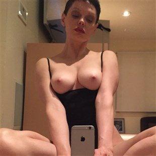 Rose Mcgowen Topless photo 25
