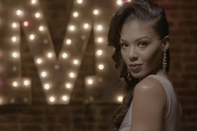 Moniece Slaughter Sex Tape Released photo 6