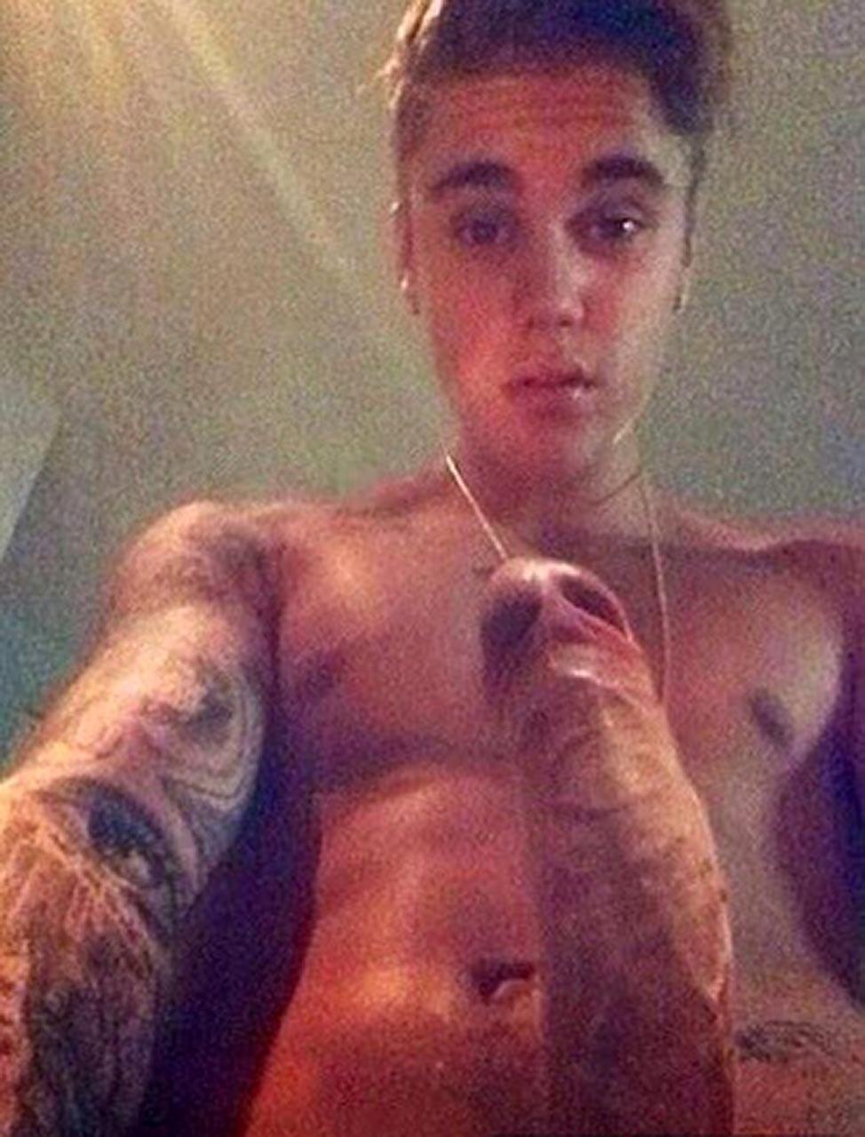 Justin Bieber Dick Pic Leak photo 9