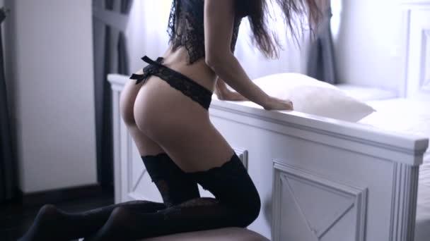 Girl Dancing In Her Panties photo 8