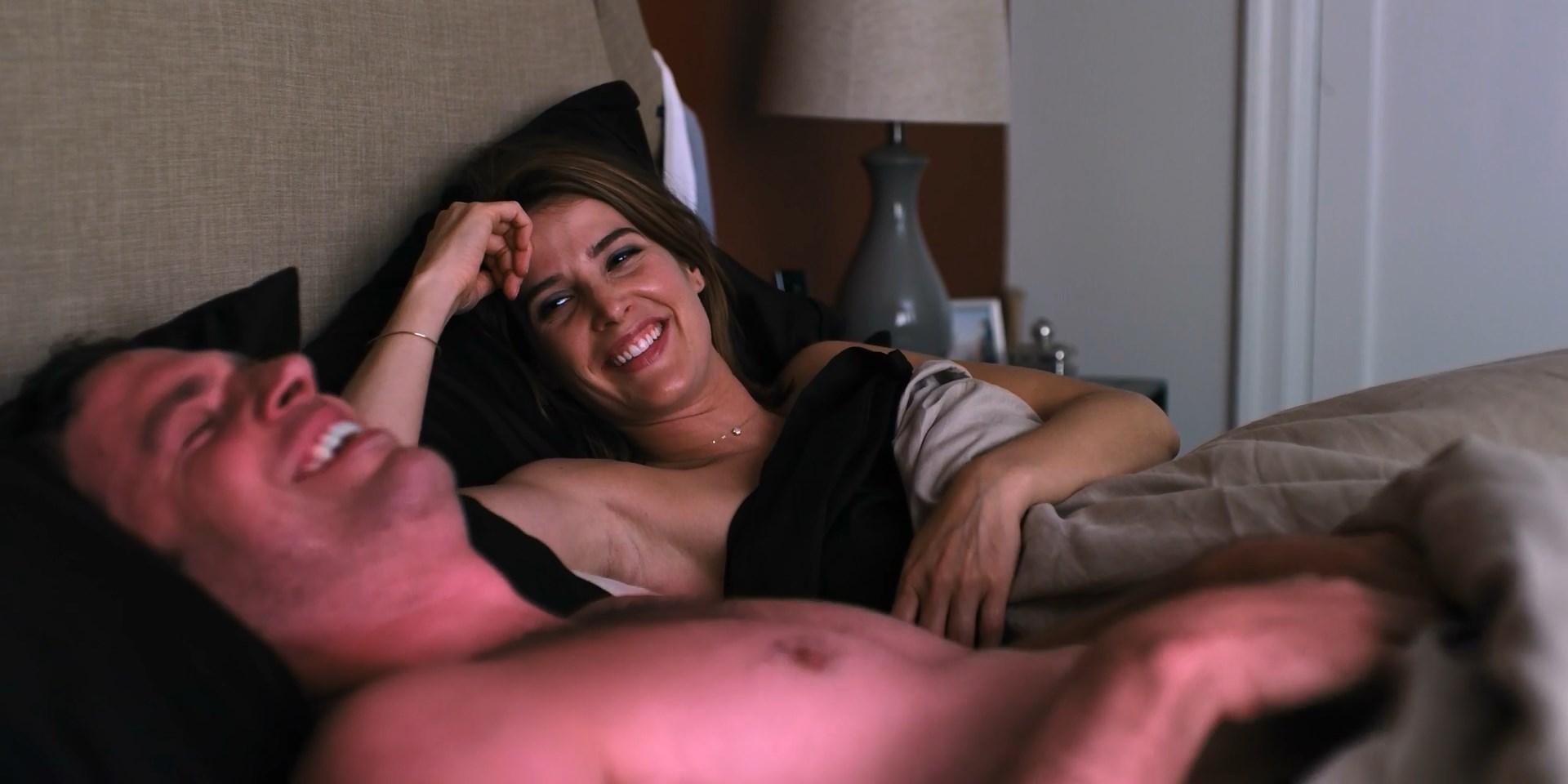 Cobie Smulders Sex Video photo 6