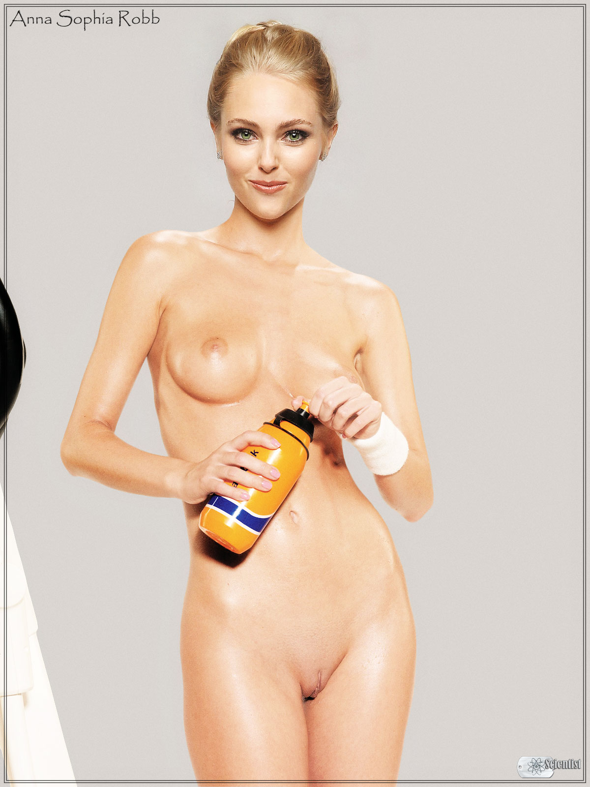 Anna Sophia Naked photo 3