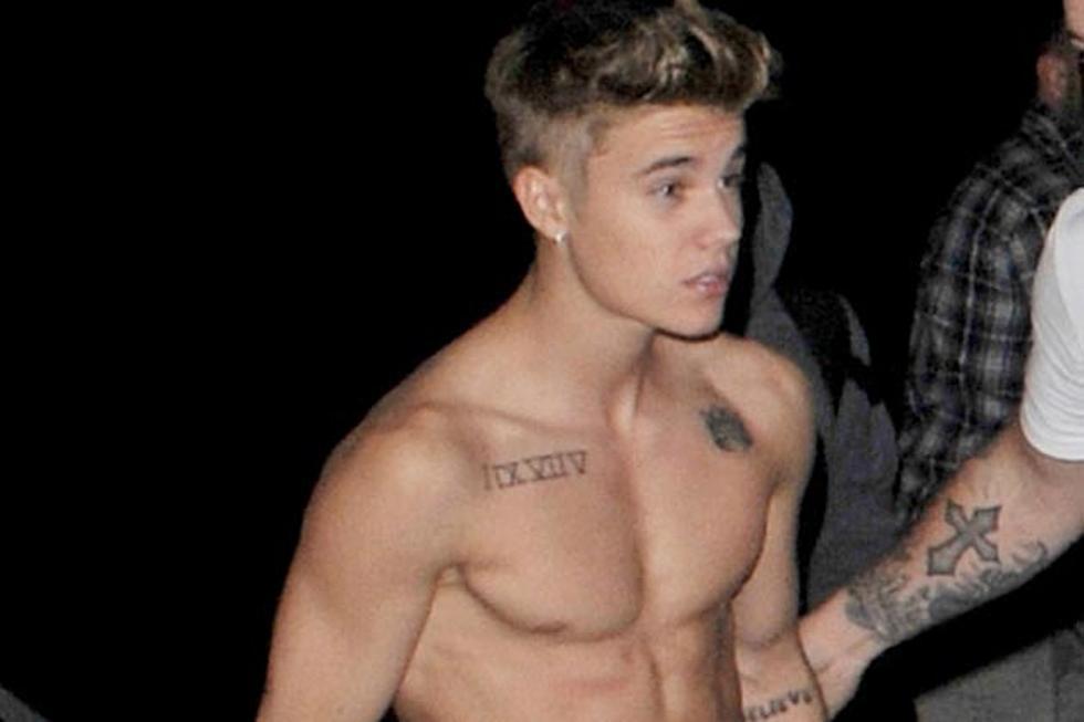 Justin Bieber Dick Pic Leak photo 20