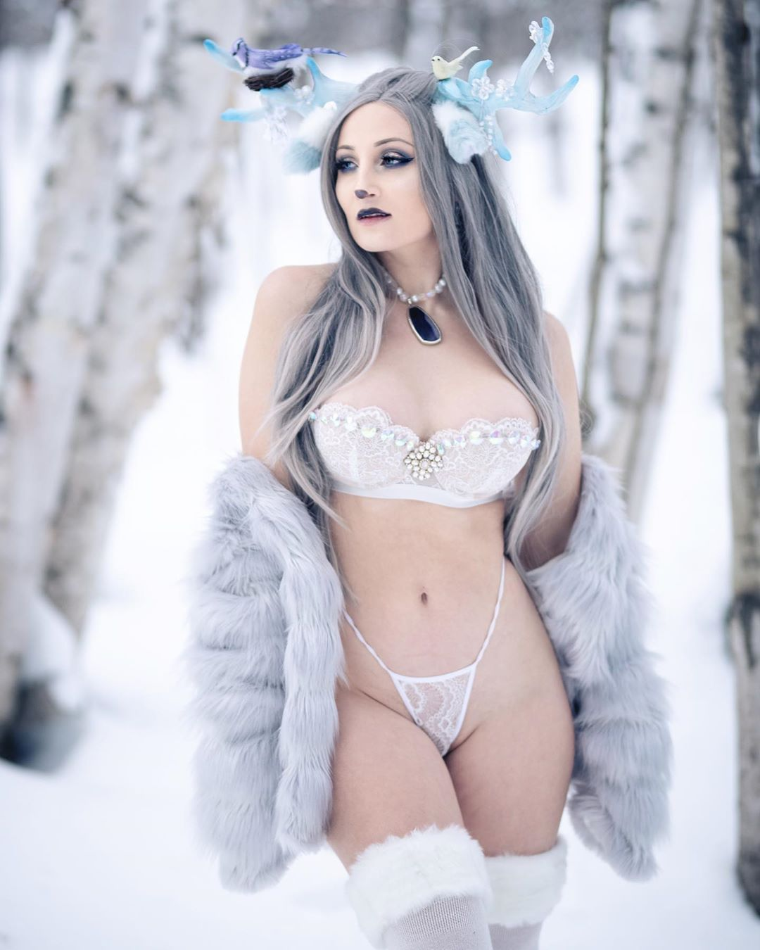 Holly Wolf Patreon photo 27
