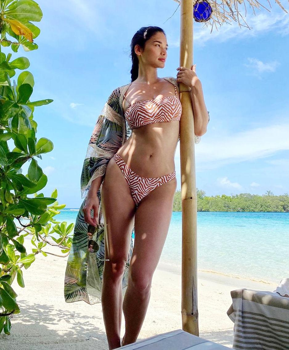 Pia Alonzo Wurtzbach Hot photo 20