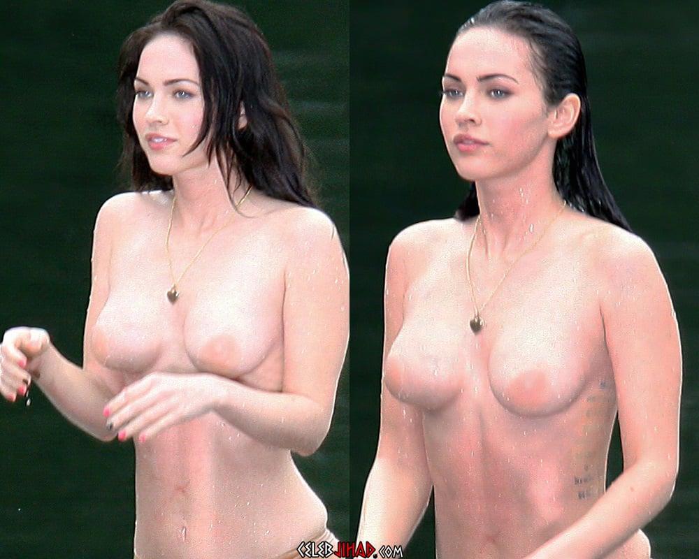 Megan Fox Leaked Photos photo 10