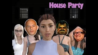 House Party Game Unsensored photo 5