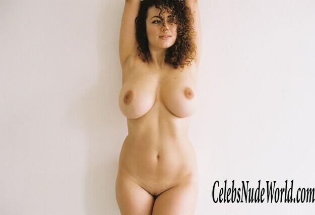 Leila Lowfire Naked photo 4