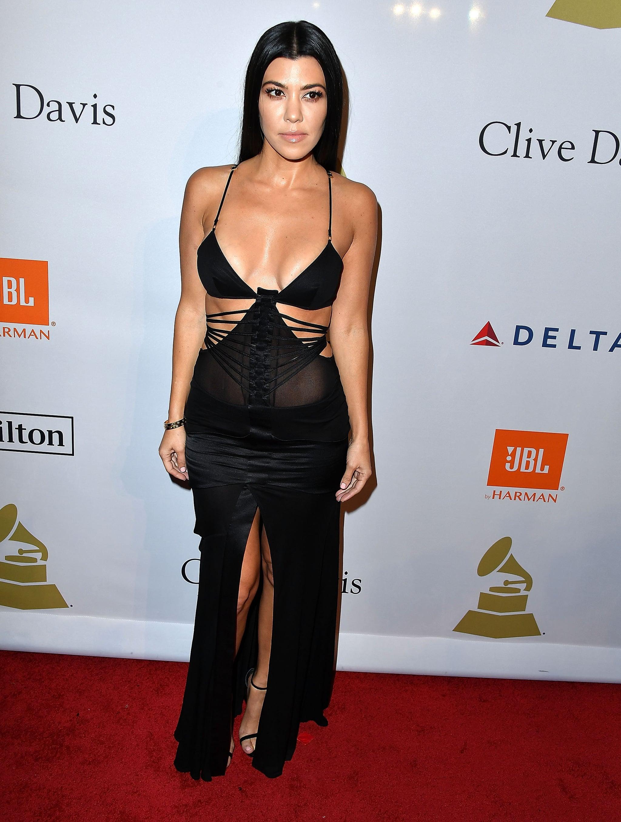 Kourtney Kardashian Sex Photos photo 1