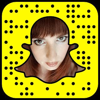 Krissy Lynn Snapchat photo 11