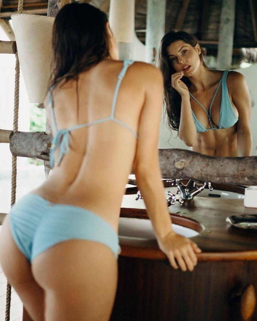 Amanda Cerny In Bikini photo 13