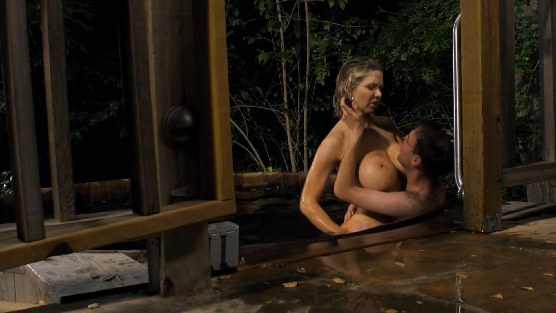 Milf Nude Video photo 21