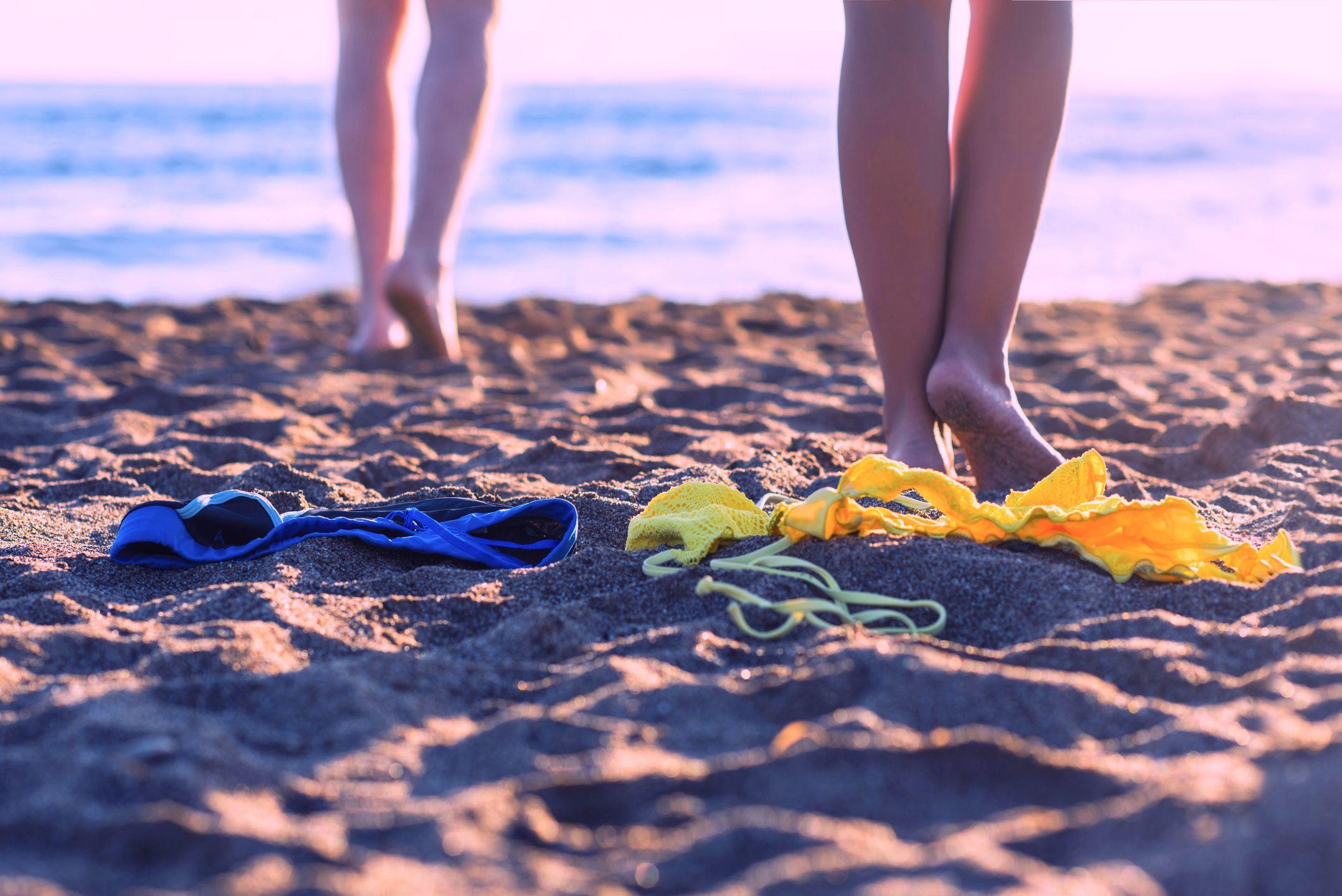 Tumblr Beach Nudist photo 8