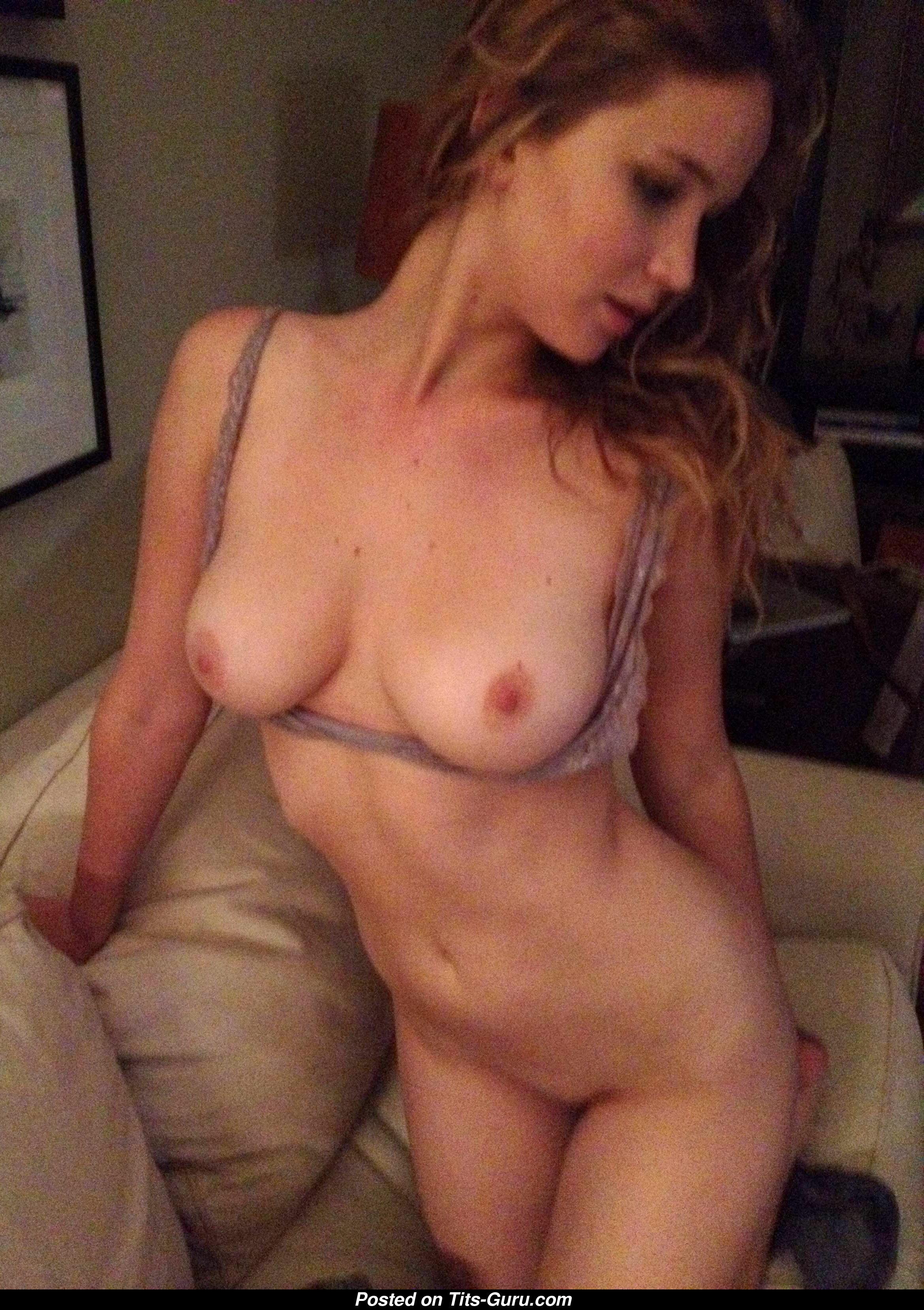 Jennifer Lawrence Bare Breasts photo 13