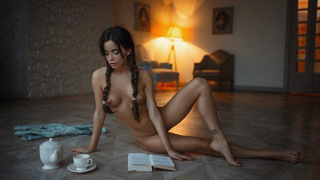 Ekaterina Zueva Playboy photo 26
