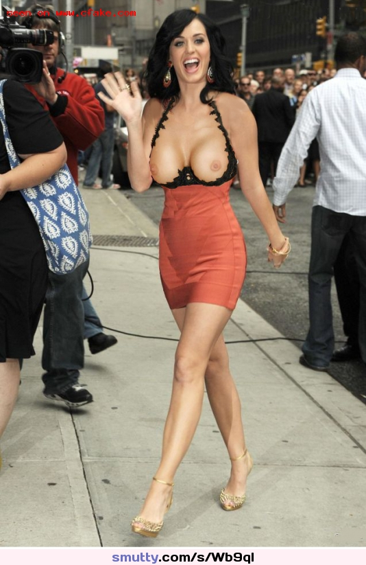 Celebrity Flashing Boobs photo 25