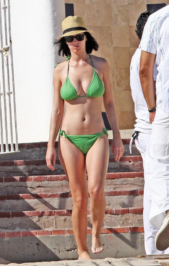 Katy Perry Maked photo 13