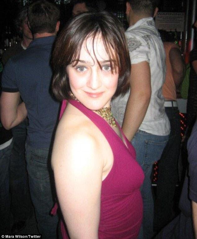 Mara Wilson Leaked photo 3