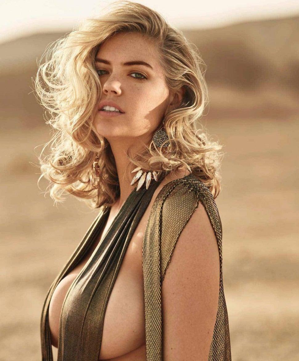 Kate Upton Hottest Shots photo 22