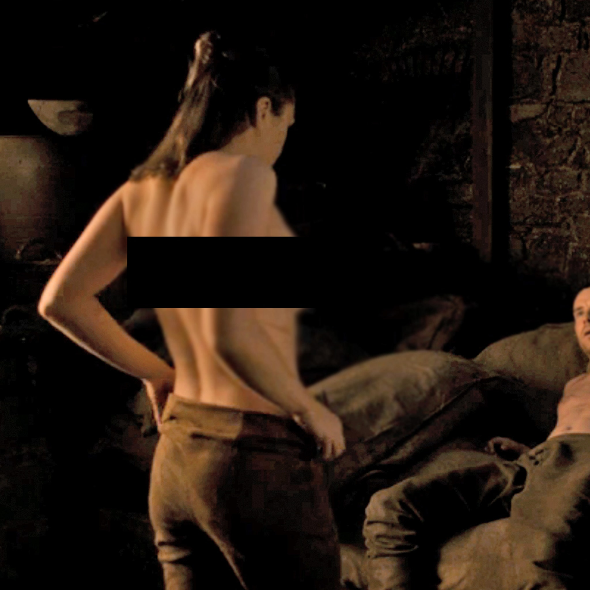Arya Naked Got photo 9