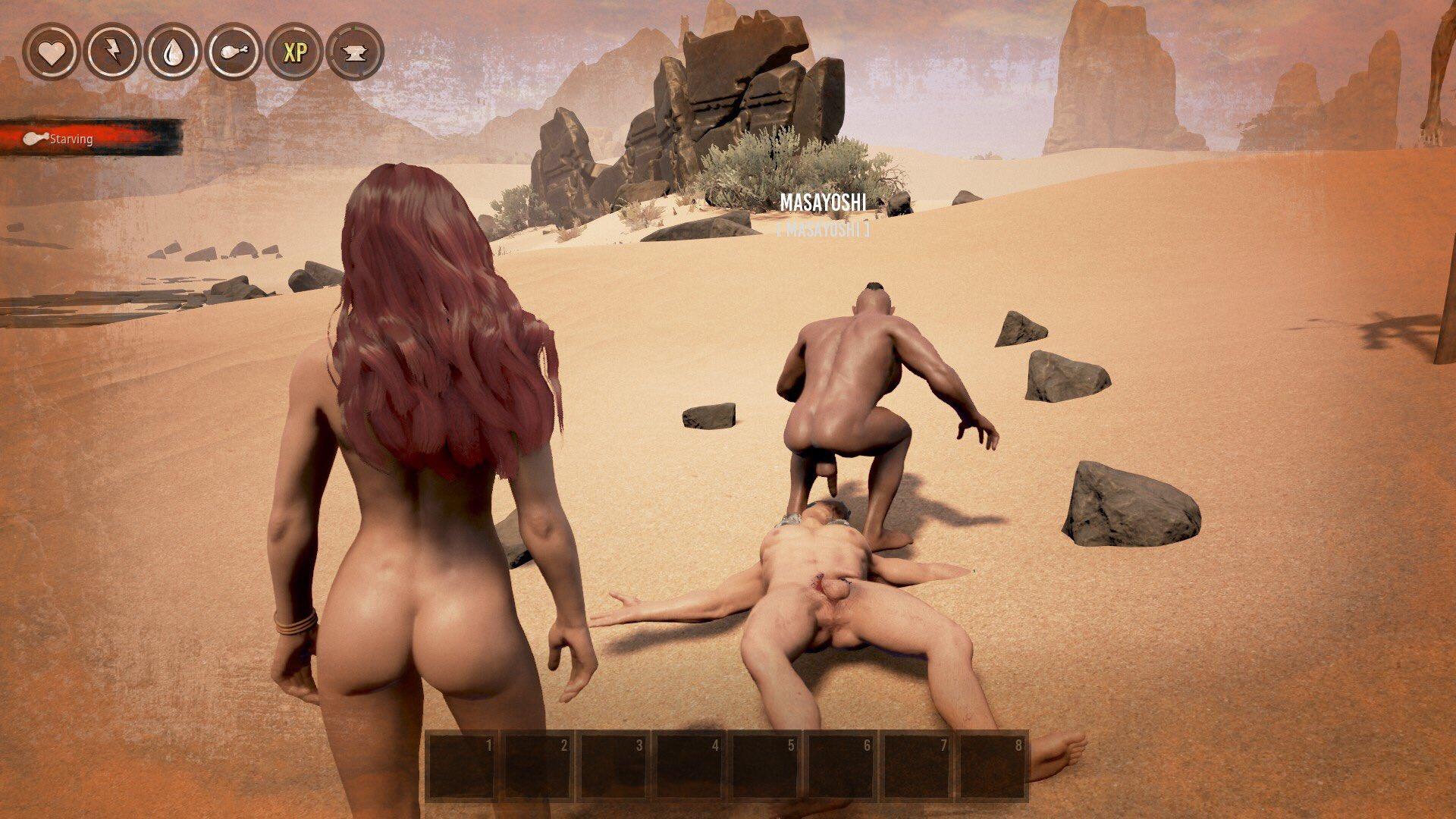 Conan Exiles Big Boobs photo 27