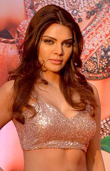 Sherlyn Chopra Images photo 15