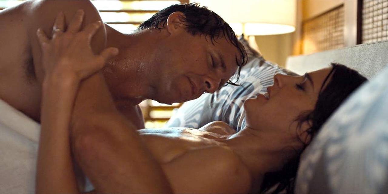 Cobie Smulders Sex Video photo 3