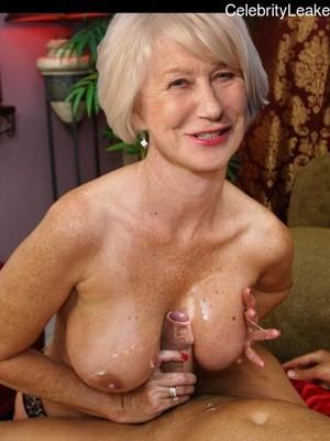 Helen Mirren Nip Slip photo 7