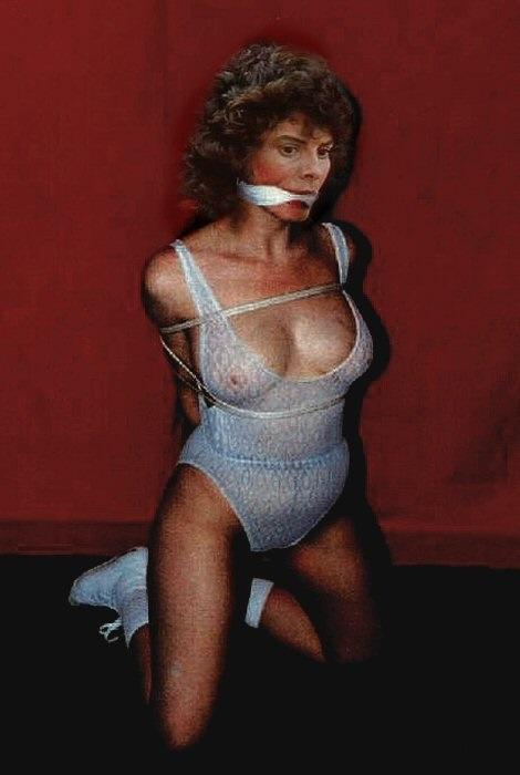 Adrienne Barbeau Fakes photo 9