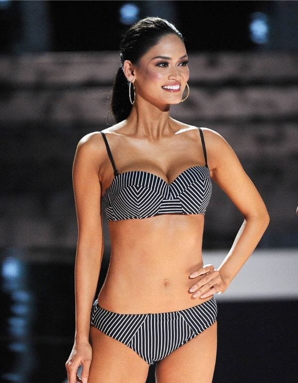 Pia Alonzo Wurtzbach Hot photo 8
