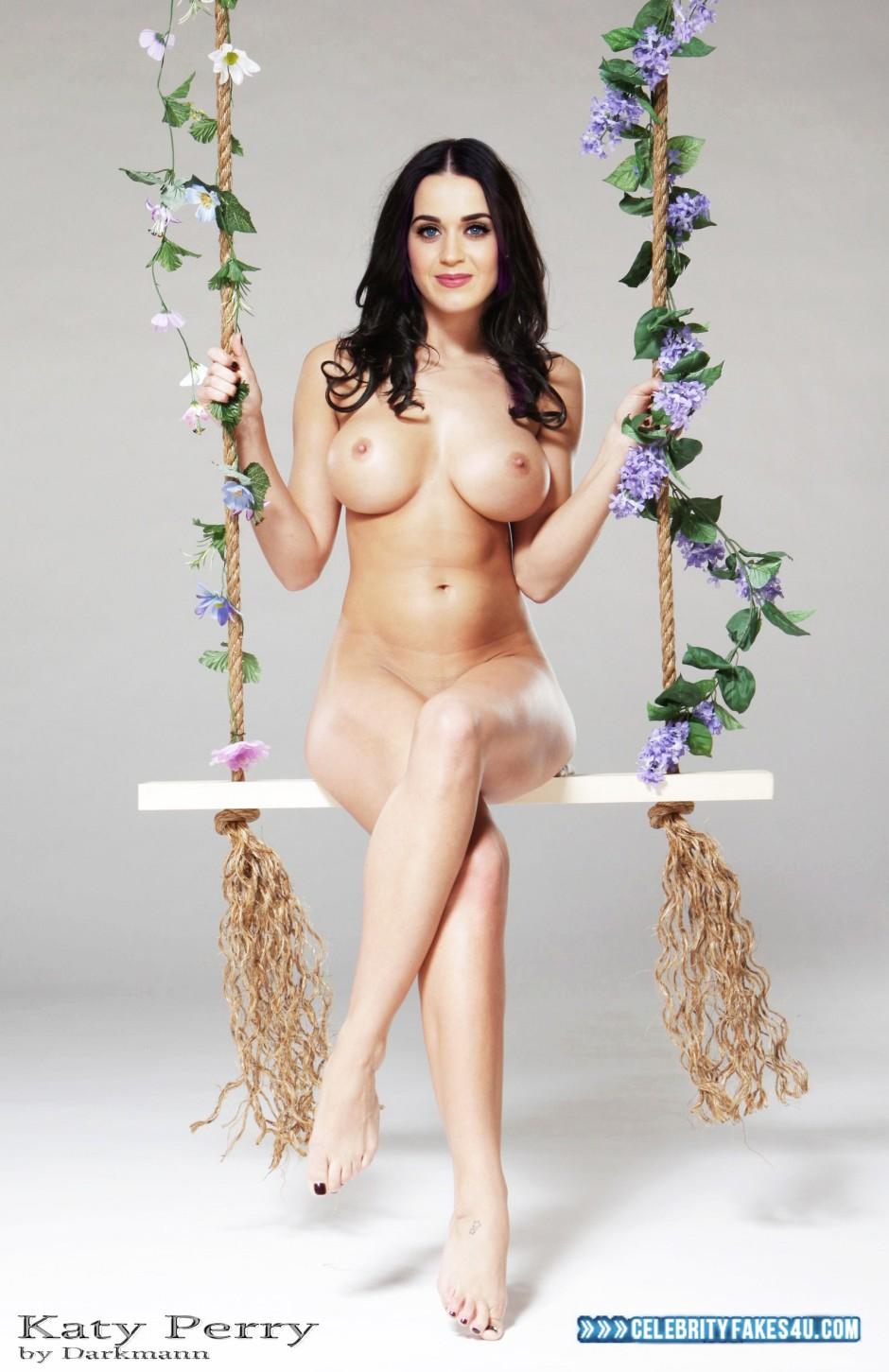 Katy Perry Fully Naked photo 8