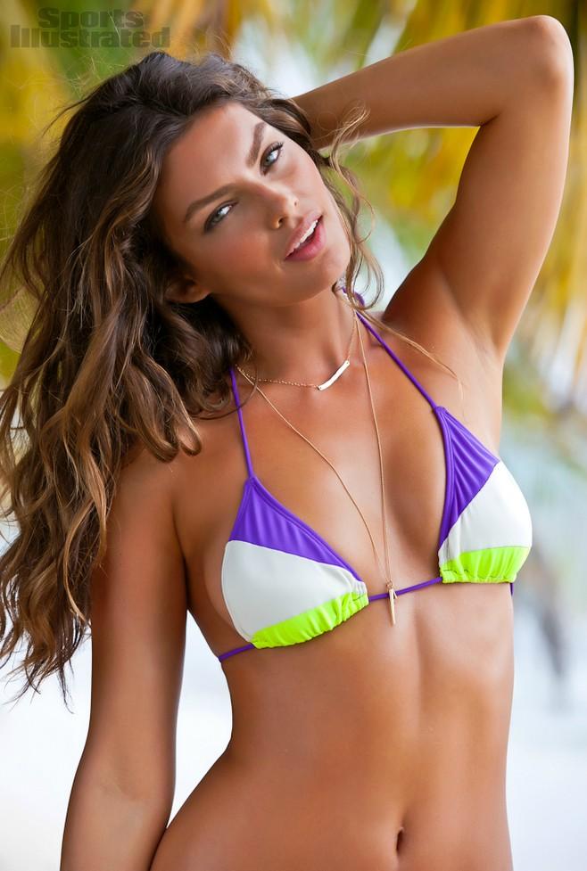 Alyssa Miller Hot photo 10
